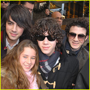 Jonas Brothers' Rockin' Eve
