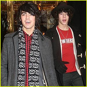 Jonas Brothers Trumps Them All