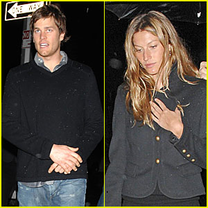 Tom &#038; Gisele's Sweet Victory