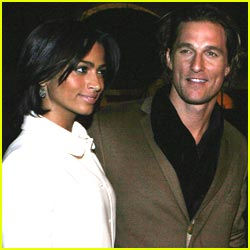 Camila Alves is Pregnant Thanks to Matthew McConaughey