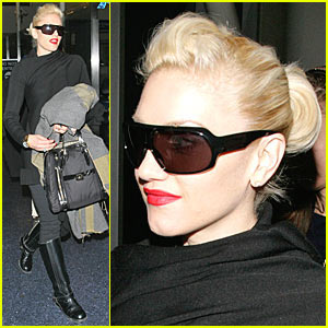 Gwen Stefani is No Doubt Pregnant