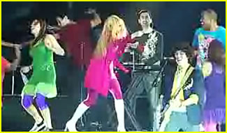 Hannah Montana is a Fake!