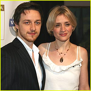James McAvoy's BAFTA Tea Party