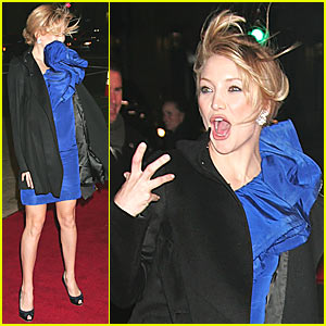 Kate Hudson is a Blown Away Babe