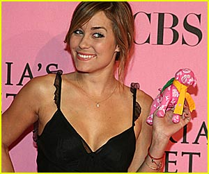 Lauren Conrad: No Kristin Cavallari on 'The Hills'