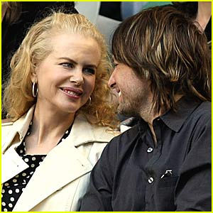 Nicole Kidman @ Australian Open 2008