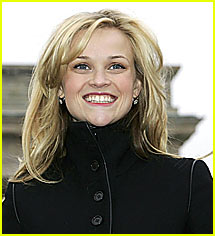 Reese Witherspoon is Nice... But a Killer