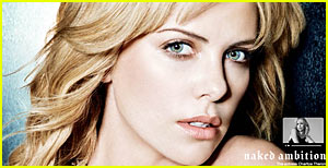 Charlize Theron Talks With The NY Times