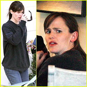 Jennifer Garner, Meet Joe