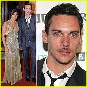Jonathan Rhys Meyers @ Irish Film and Television Awards 2008