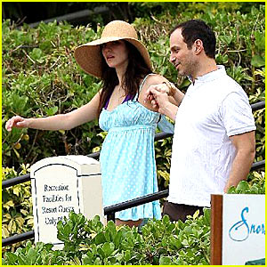 Katharine McPhee: Honeymoon in Hawaii!