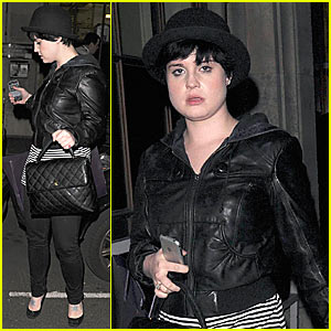 Kelly Osbourne's Sassy Sunday