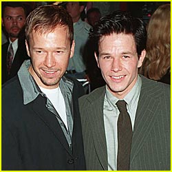 Mark Wahlberg's Father, Donald, Dies