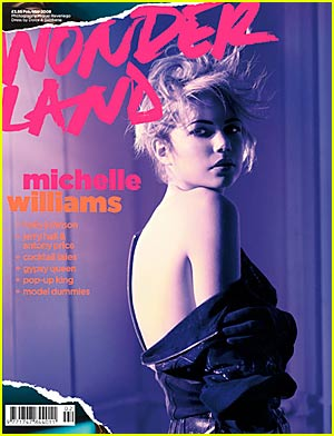 Michelle Williams -