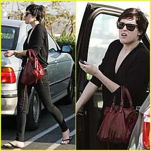 Rumer Willis: I Am What Boys Like