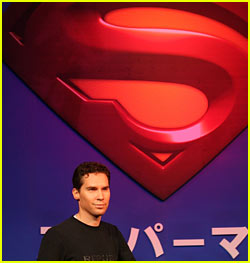 Bryan Singer Back For Superman Sequel