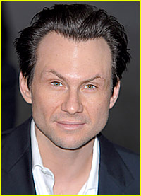 Christian Slater Joins NBC Series