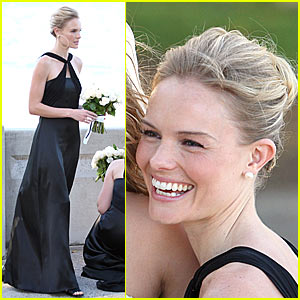 Kate Bosworth's Wedding Day | Kate Bosworth : Just Jared