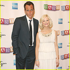 Amy Poehler is Pregnant!