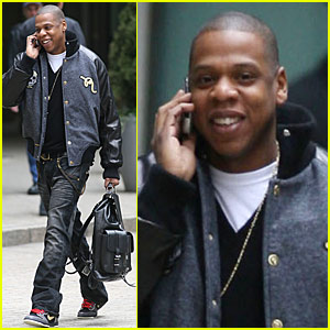 Jay-Z -- Where's Your Wedding Ring?