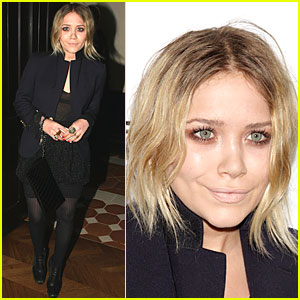 Mary-Kate Olsen's Tribeca Tease