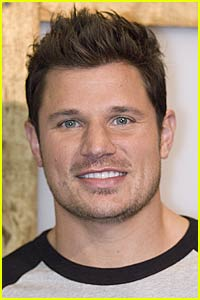Nick Lachey Hosts His Own High School Musical