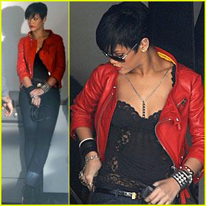 Rihanna Films