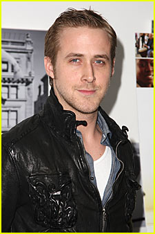 Ryan Gosling is The Visitor