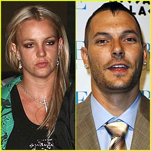 Britney Spears Headed For Court