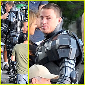 Channing Tatum Films G.I. Joe