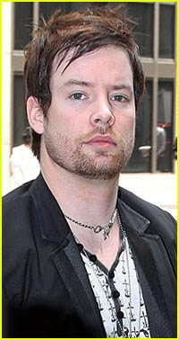 David Cook Album Set For Fall 2008 Release