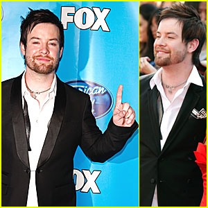 David Cook - Your New American Idol!