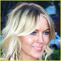Lindsay Lohan Gets Ugly