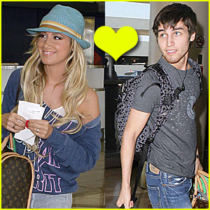 Ashley Tisdale: HSM3, Here I Come Again!