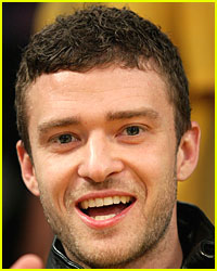 Justin Timberlake is a Manly Man