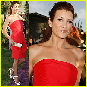 Kate Walsh is Butterfly Beautiful