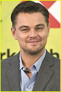 Leonardo DiCaprio is an Atari Geek