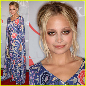 Nicole Richie Celebrates Women In Film