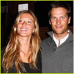 Tom Brady Moving To Los Angeles?