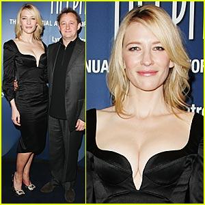 Cate Blanchett Lends A Helpmann Helping Hand