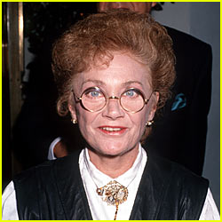 Estelle Getty Dies at 84