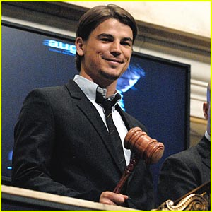 Josh Hartnett: It's Hammer Time!