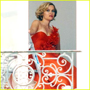 Reese Witherspoon is Nina Ricci Royalty