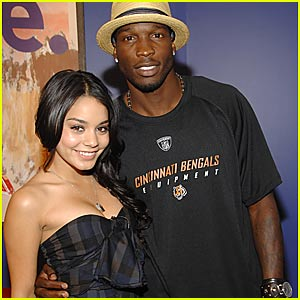 Vanessa Hudgens is in a TRL Tizzy