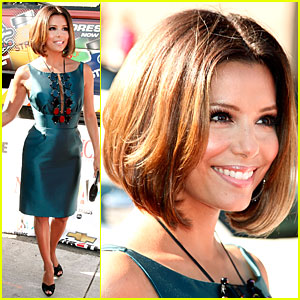 Eva Longoria - 2008 ALMA Awards