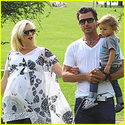 Gwen Stefani: Second Child On The Way!
