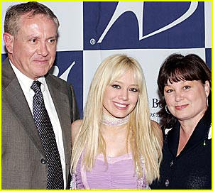 Hilary Duff's Dad Gets Jail Time