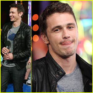 James Franco's Pineapple Request Live