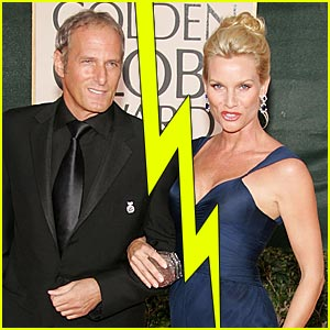 Is michael bolton dating nicollette sheridan