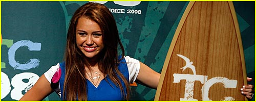 Teen Choice Awards Winners 2008 -- The List!